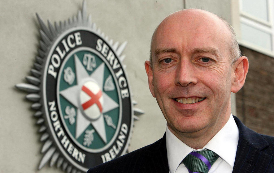 Sinn Féin deny PSNI deal over Robert McCartney