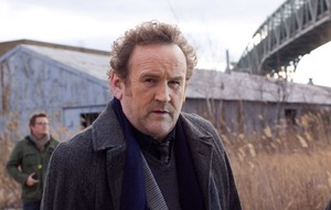 Colm Meaney set to play Martin McGuinness in new film
