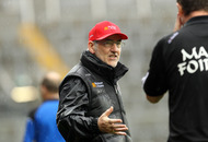 Harte back to work for Championship 2016