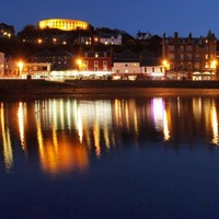 Getting out and about in scenic Oban and Argyll