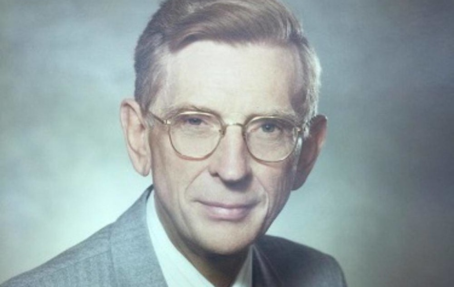 Farmer's son who became world-renowned neurosurgeon