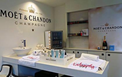 Win a champagne nail bar treat at the Merchant Hotel - The Irish News