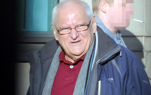 Loyalist jailed for possessing weapons 40 years ago