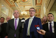 UUP votes to withdraw from executive