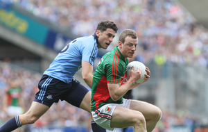 Thrilling climax at Croke as Mayo force draw