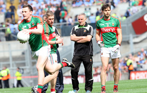 Mayo go to the brink - and then come back again