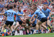 Dublin v Mayo player ratings