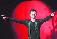 Thousands of music fans enjoy Tennent's Vital line-up