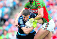 New look Mayo prepared to sacrifice purity for victory