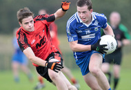 Donnelly to fore as Bellaghy blitz Bannsiders