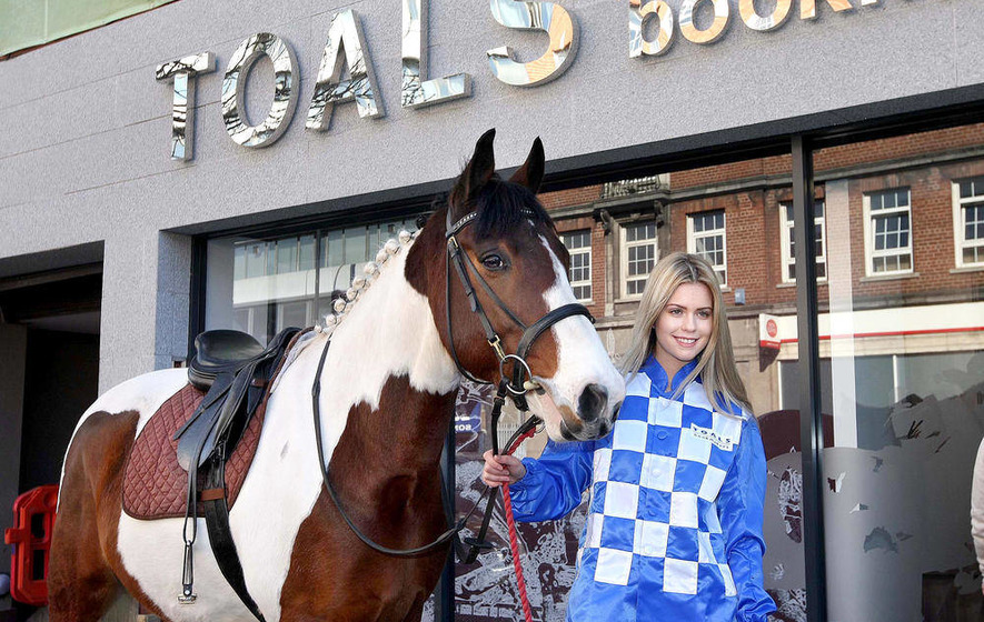 Northern bookies to open on Sunday? Don't bet on it just yet