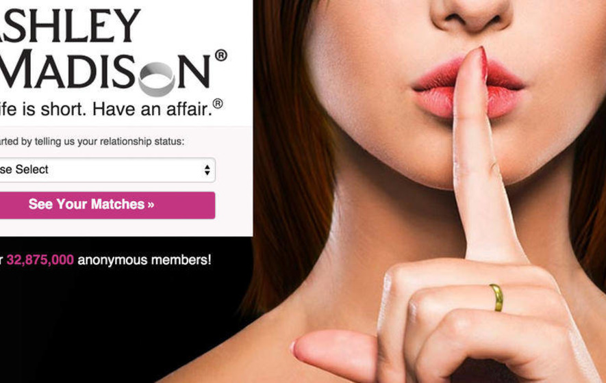 Lessons companies can learn from Ashley Madison data hack