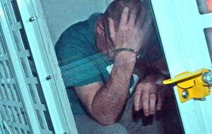 Kevin McGuigan murder: Gun seized was 'stolen PSNI weapon'