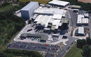 Lakeland set to open new £8m logistics centre in Newtownards