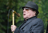 Van Morrison thrills crowds at Cyprus Avenue homecoming