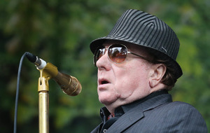 Van Morrison comes home to Cyprus Avenue