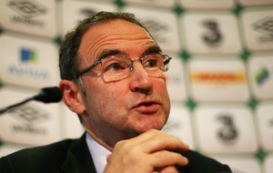 O'Neill happy to release players to complete transfers