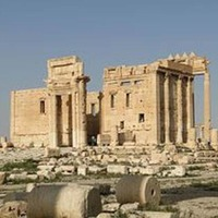 IS militants bomb 2,000-year-old Syrian temple