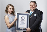 Game of Thrones gets into Guinness Book of Records