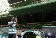 Blackett aiming to prove himself at Celtic Park