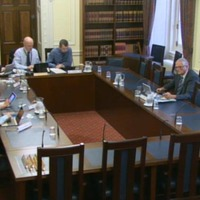 Nama probe: Belfast businessman to appear at committee