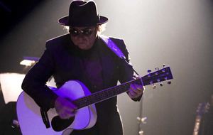 Did you miss? Van Morrison live on Cyprus Avenue