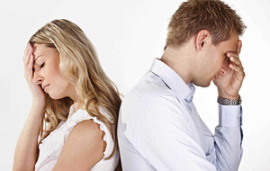 ASK FIONA: Should my boyfriend return to his wife and family?