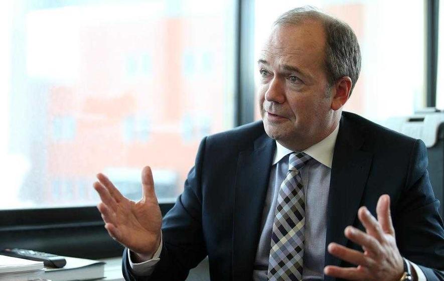 Concerns about finances of largest NHS trust