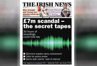 Where are the secret tapes and why were they made?