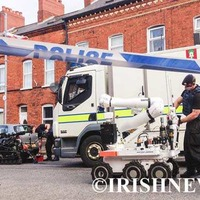 'Elaborate hoax'  sparked security alert in east Belfast
