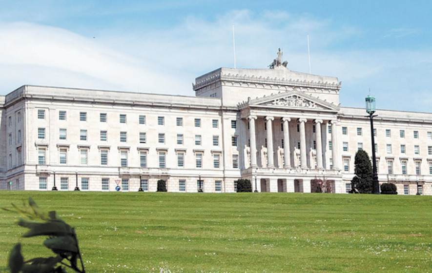 ANALYSIS: Plenty of DUP huffing and puffing but no plans to blow the house down