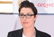 Bake Off's Sue Perkins reveals she has lived with a brain tumour for eight years