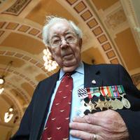 World War Two anniversary marked in Belfast