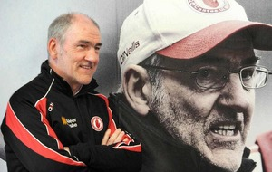 Mickey Harte likely to be offered short-term deal by Tyrone