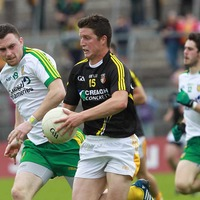 Cargin have a real chance of slaying champions St Gall's