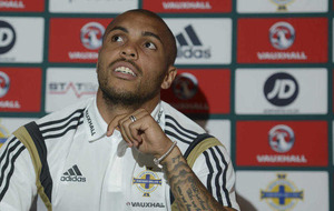 North can handle pressure to qualify for Euros - Magennis