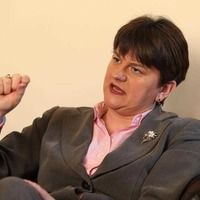 DUP mulls options for 'unilateral' Stormont disruption