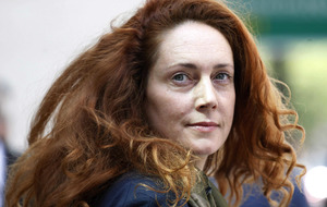 Rebekah Brooks returns as Murdoch's chief executive for British titles