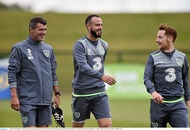 Keane focused on avoiding giant-killing in Faro