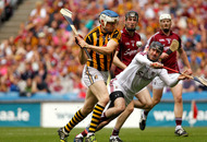 Commins fancies Galway to end their 27-year drought