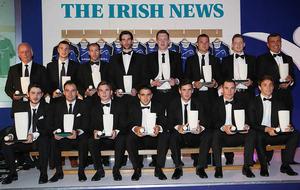 As it happened: Irish News Ulster Allstar Awards 2015