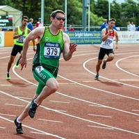 Smyth in race to find fastest Paralympic sprinter