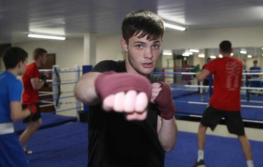 Class of 2015 is aiming to put Frampton's record in shade