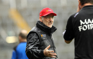 Harte's achievements warrant more than a rolling contract