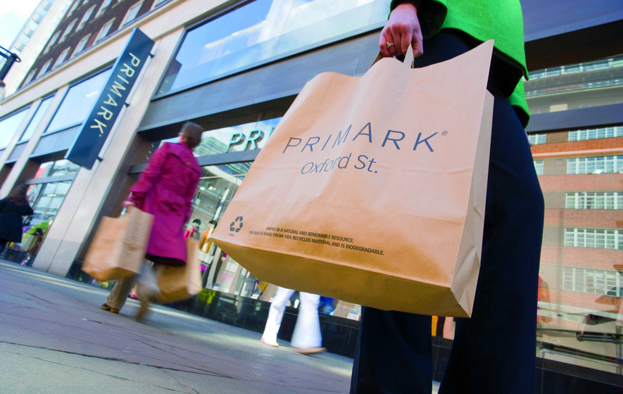 "primark performance management It does not seem from the literature available that primark's management is concerned with adapting its supply ""primark environmental performance report."