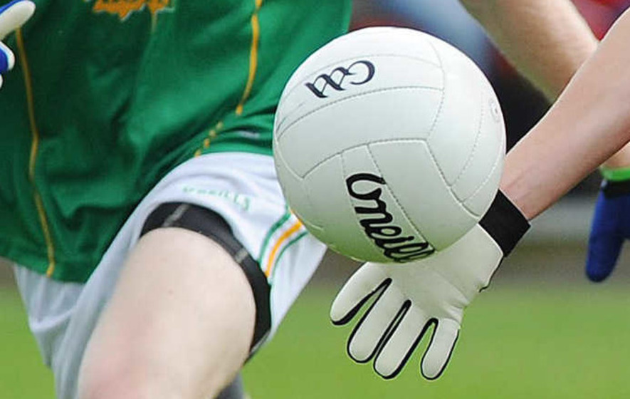 Pearse Óg set to host Donal Powell U10 tournament