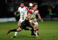 Trimble to head Ulster's challenge in PRO12 opener