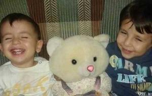 Father of dead Syrian boy speaks of devastating loss