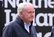 OPINION: Martin McGuinness argues this is not a time for political point-scoring
