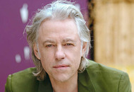 Bob Geldof offers to take in four refugee families